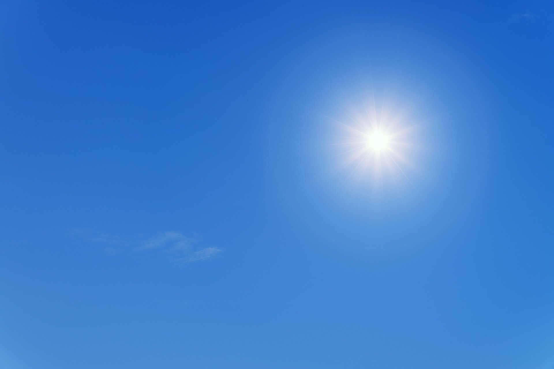 Sunlight exposure guidelines may need to be revised, researchers warn