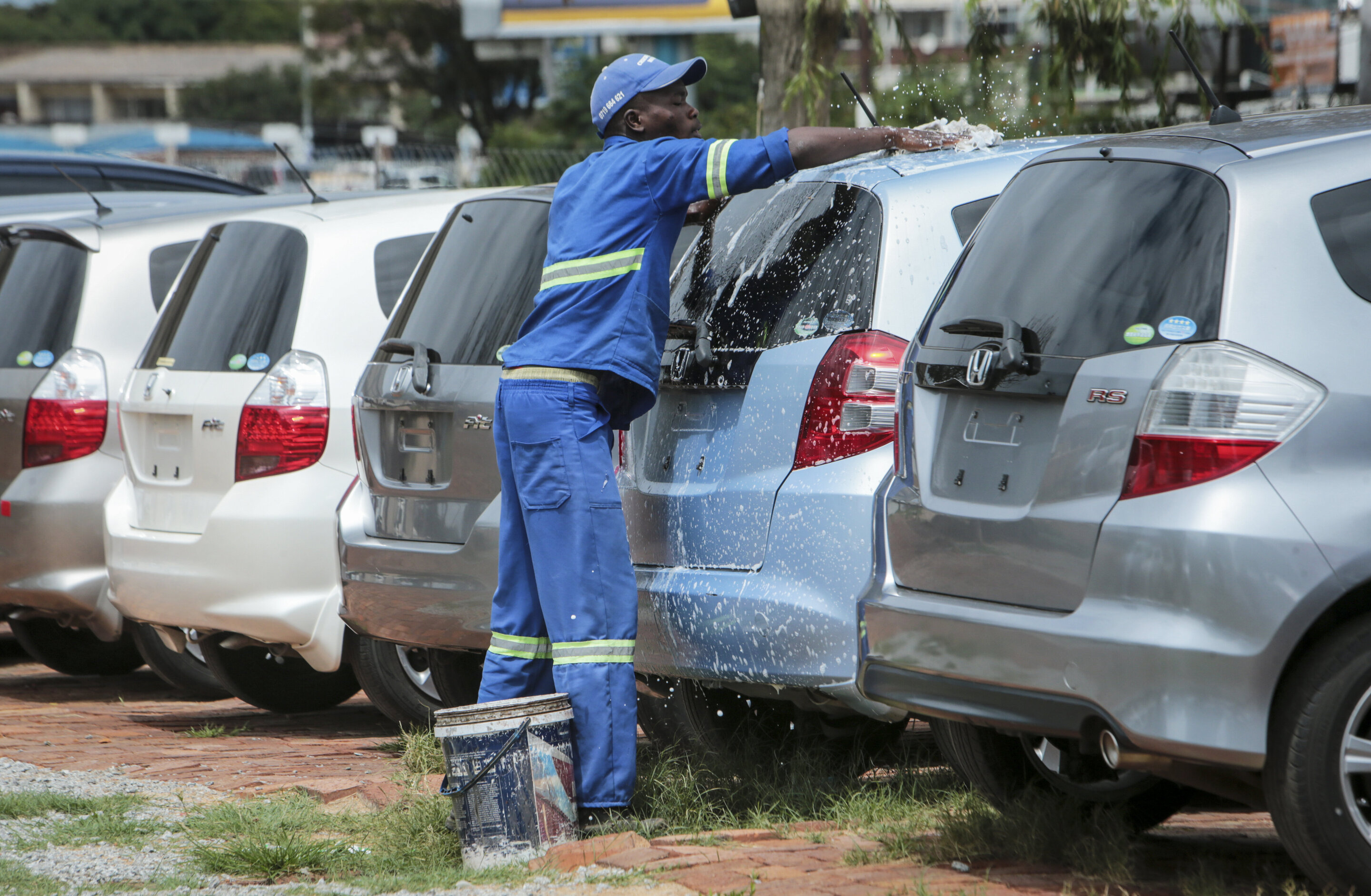 used cars keep africans moving but dumping concerns remain used cars keep africans moving but