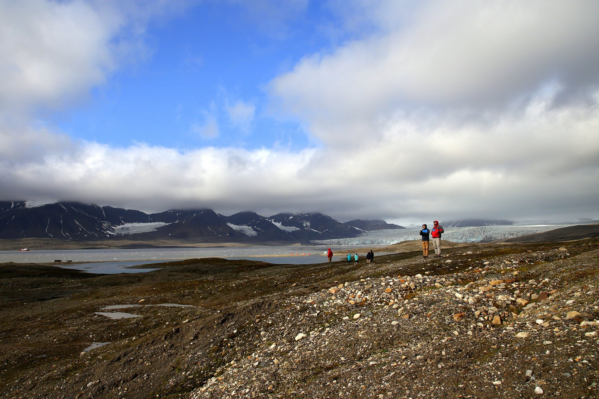 Arctic permafrost releases more carbon dioxide than once believed
