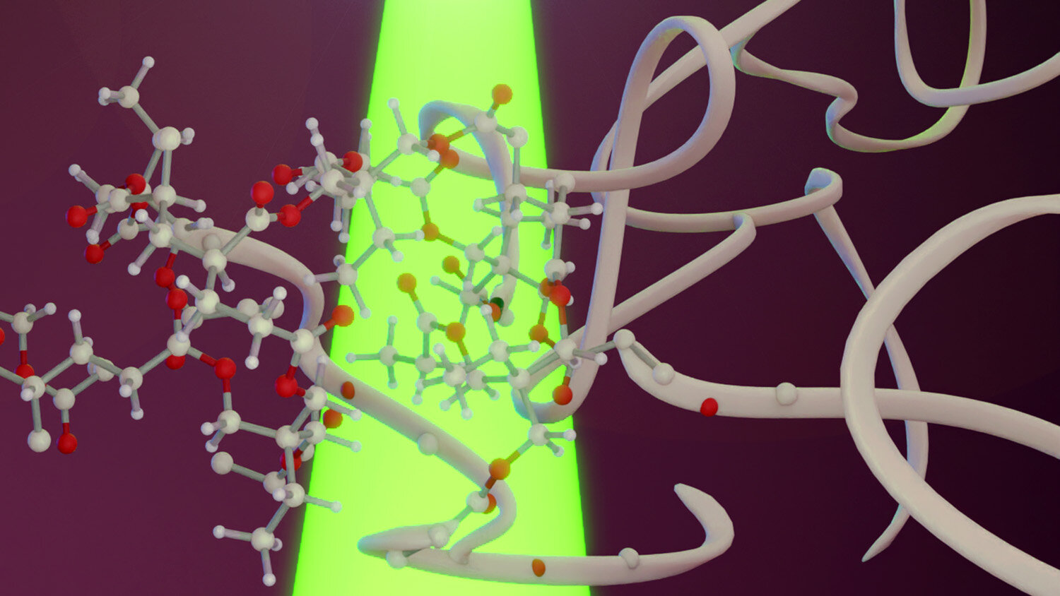 Researchers discover new photoactivation mechanism for polymer production