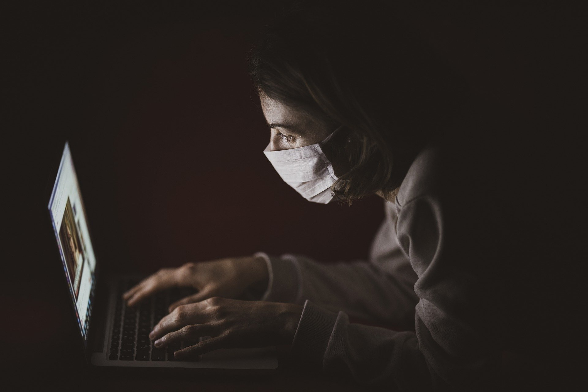 Computers join the fight against COVID-19