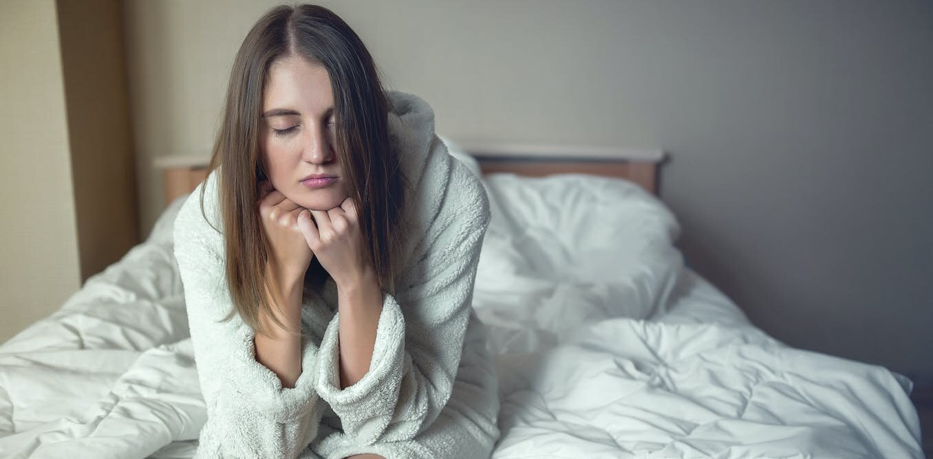 Coronavirus: why are some people experiencing long-term fatigue?