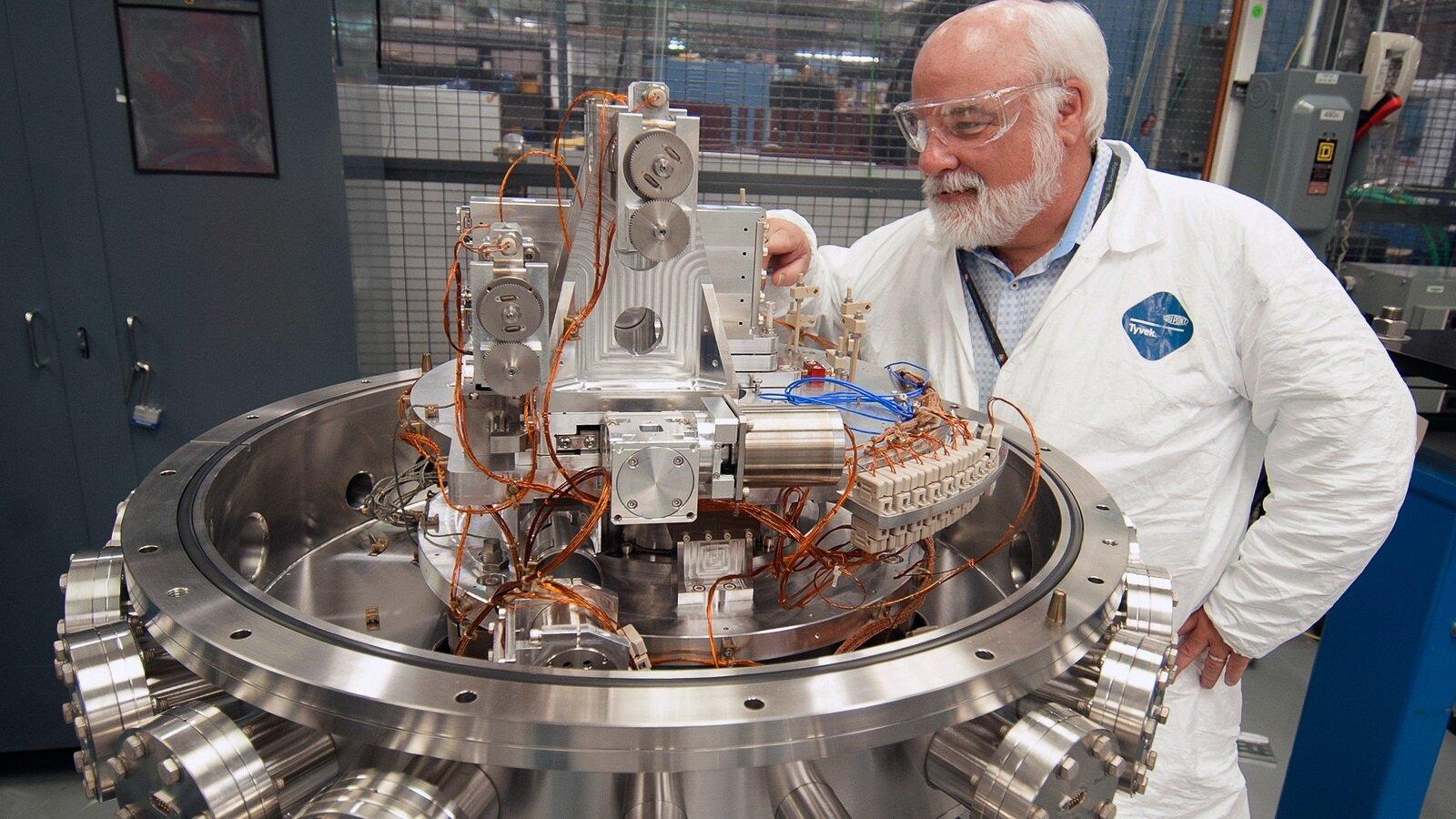 Advanced Photon Source upgrade will transform the world of scientific research