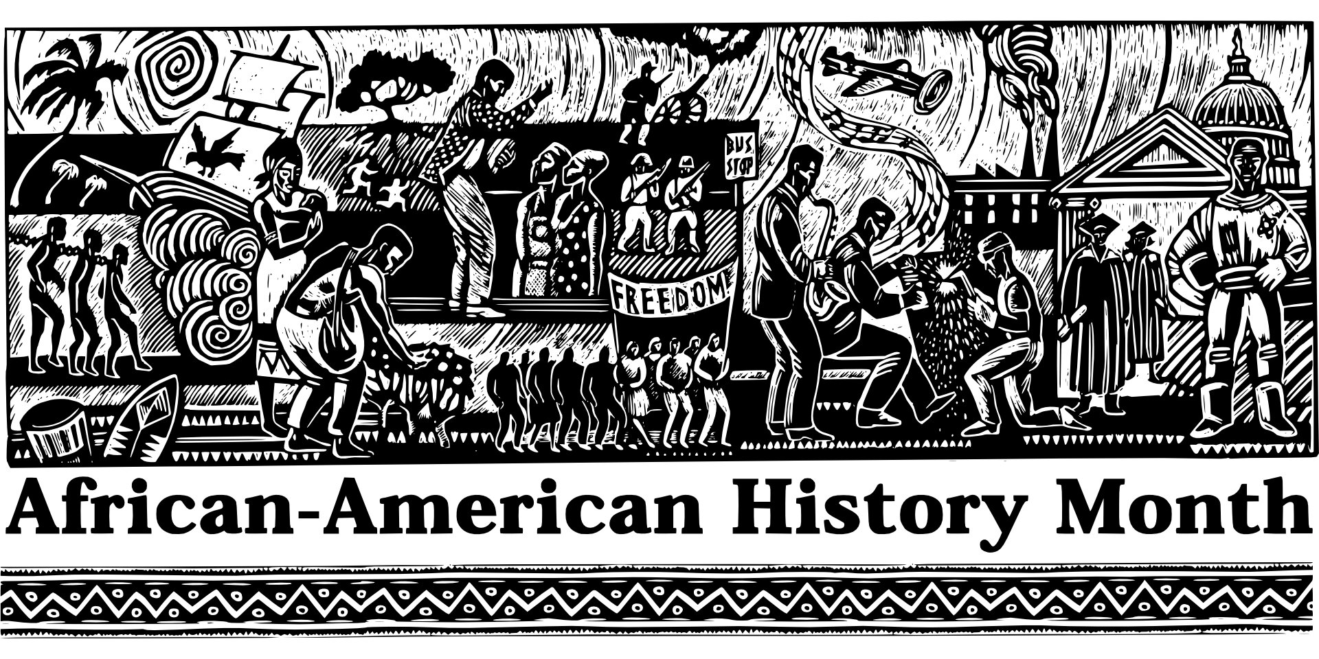 Black History Month Is Not Just A Time To Celebrate Marches And Martyrs