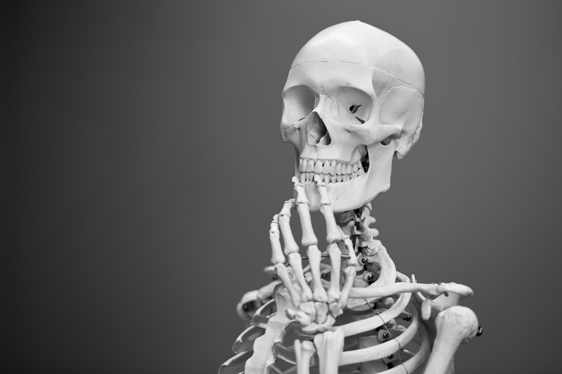 Ancient teeth reveal Bronze Age gender inequality