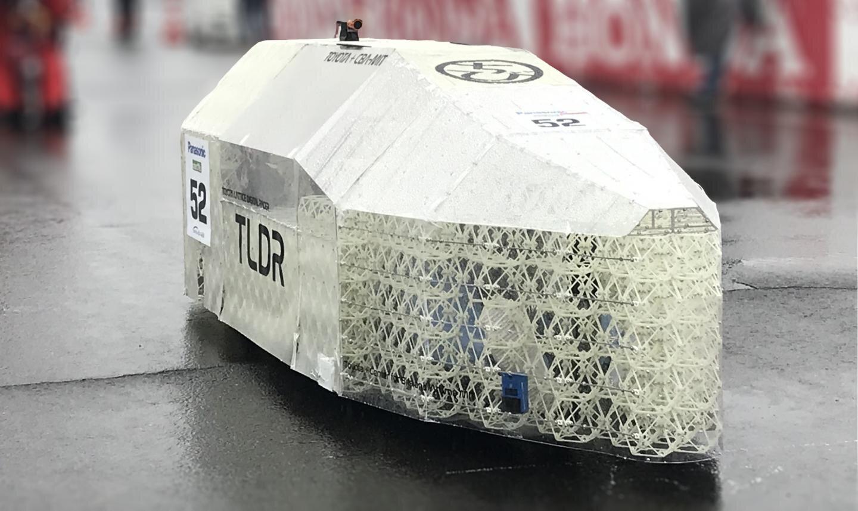Researchers explore materials for transforming robots made of robots