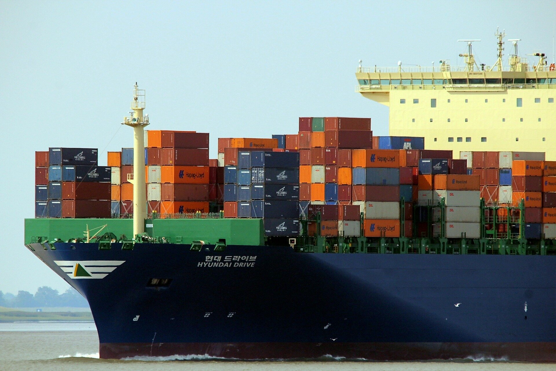 Biofuel for ships: Diesel and gasoline sourced from renewables