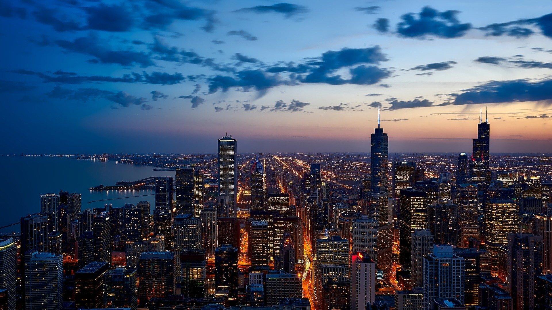 Cities Beat Suburbs at Inspiring Cutting-Edge Innovations