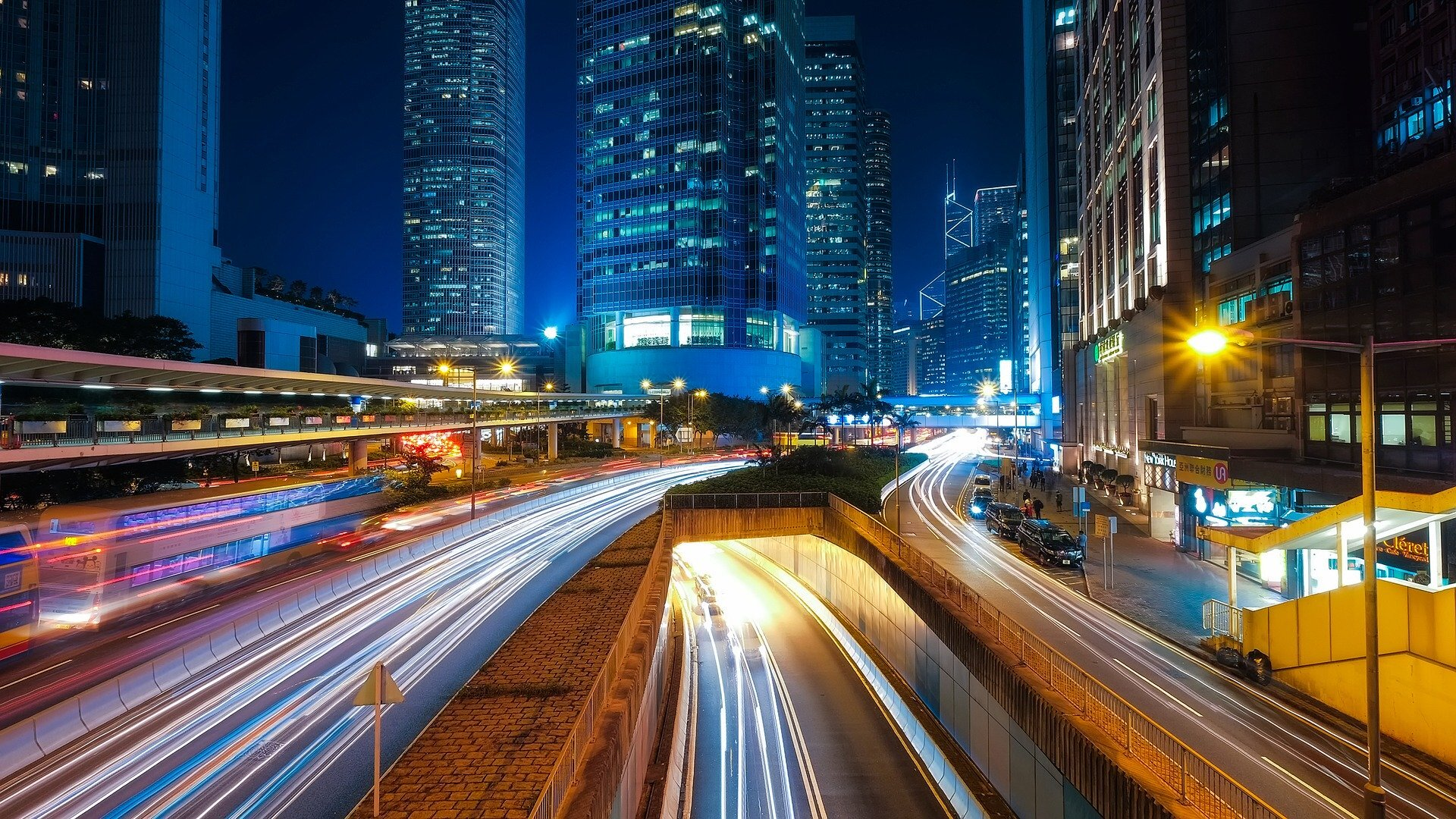 Cities are becoming digital, thanks to the urban data platforms that enable it