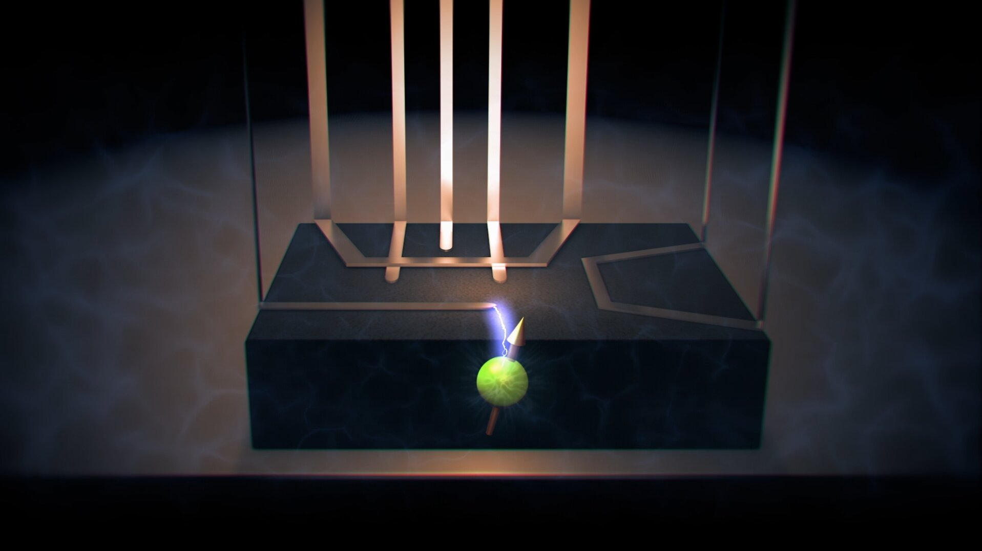 Engineers crack 58-year-old puzzle on way to quantum breakthrough