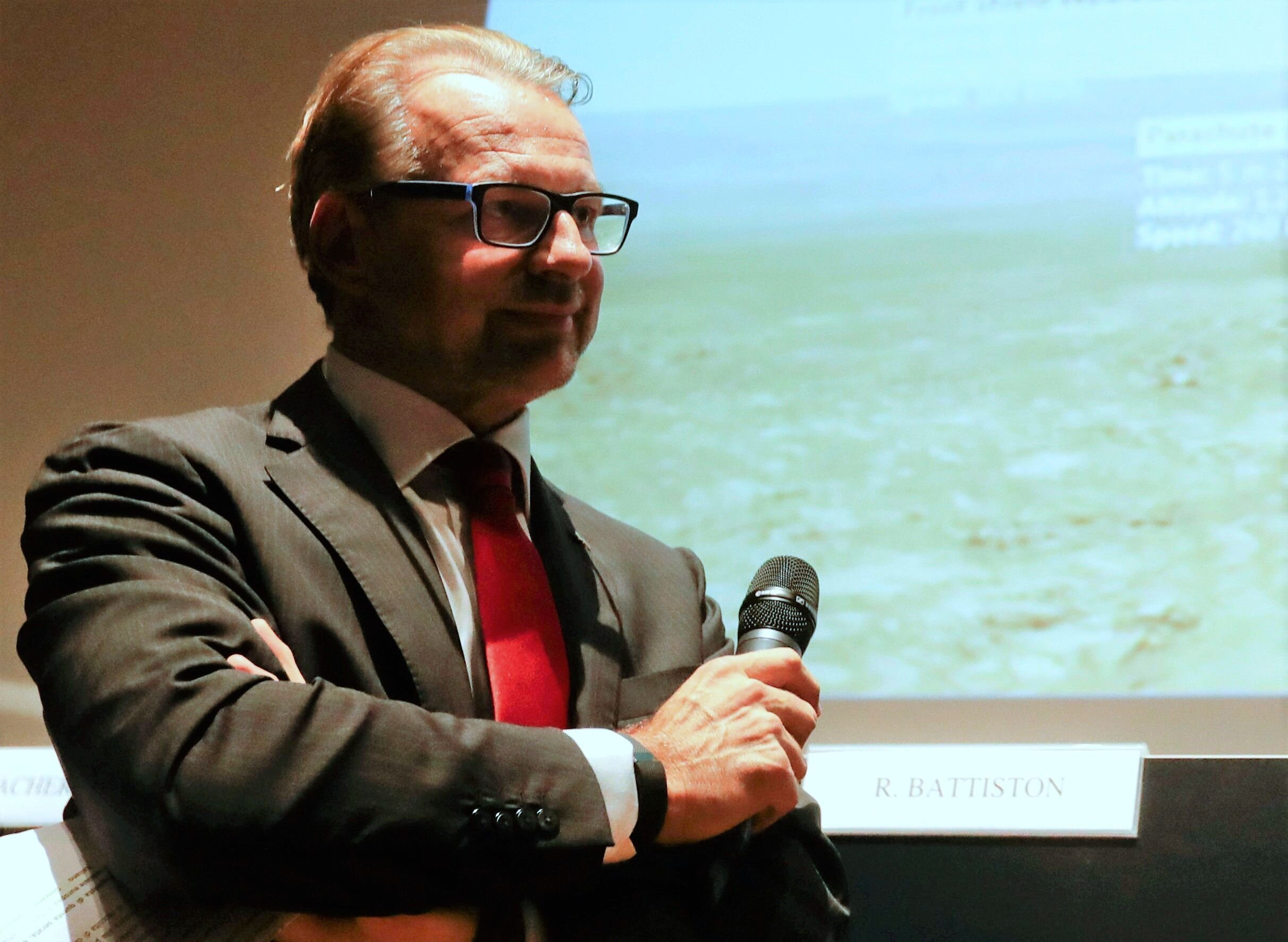 European Space Agency appoints Austrian scientist new chief