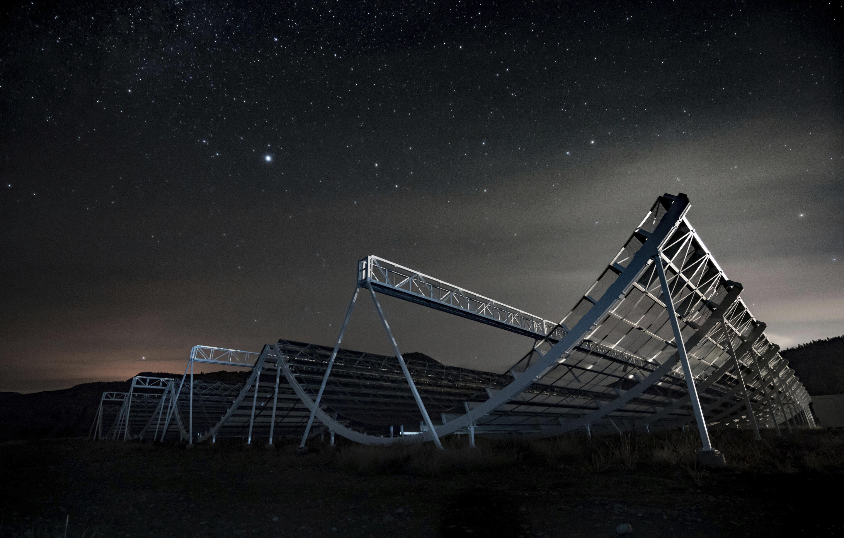 Astronomers find cosmic radio burst source