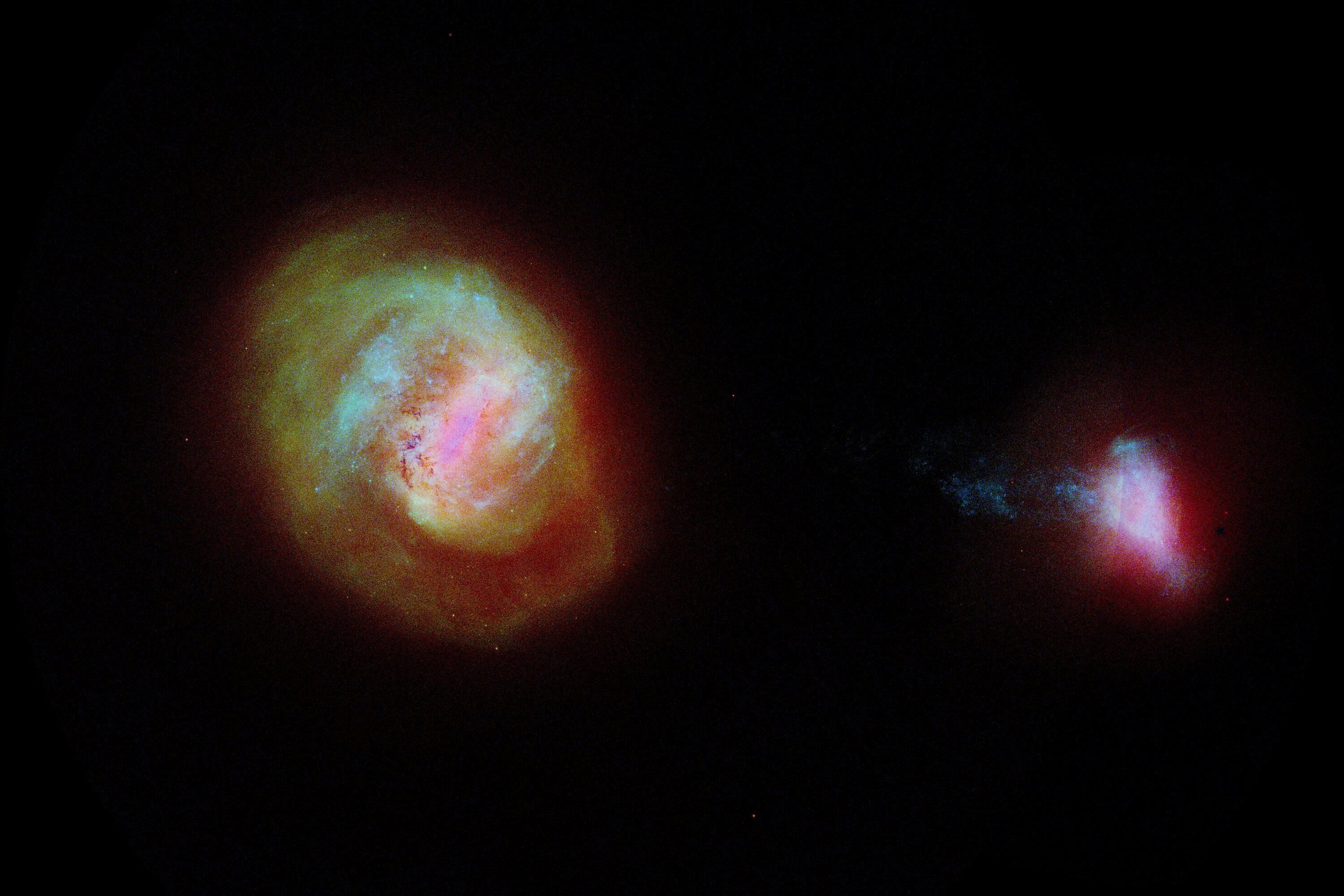 Most accurate data ever for nearly two billion stars