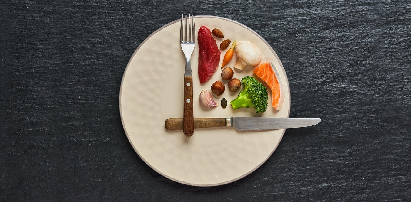 If you're struggling to lose weight while intermittent fasting, this might  be why