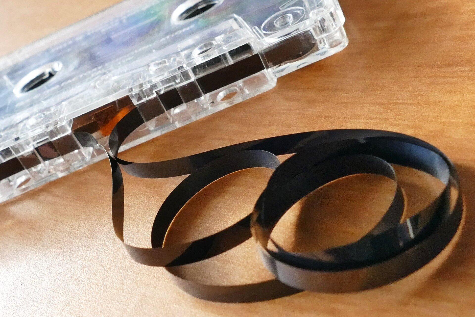 Fuji envisions 400TB tape drive