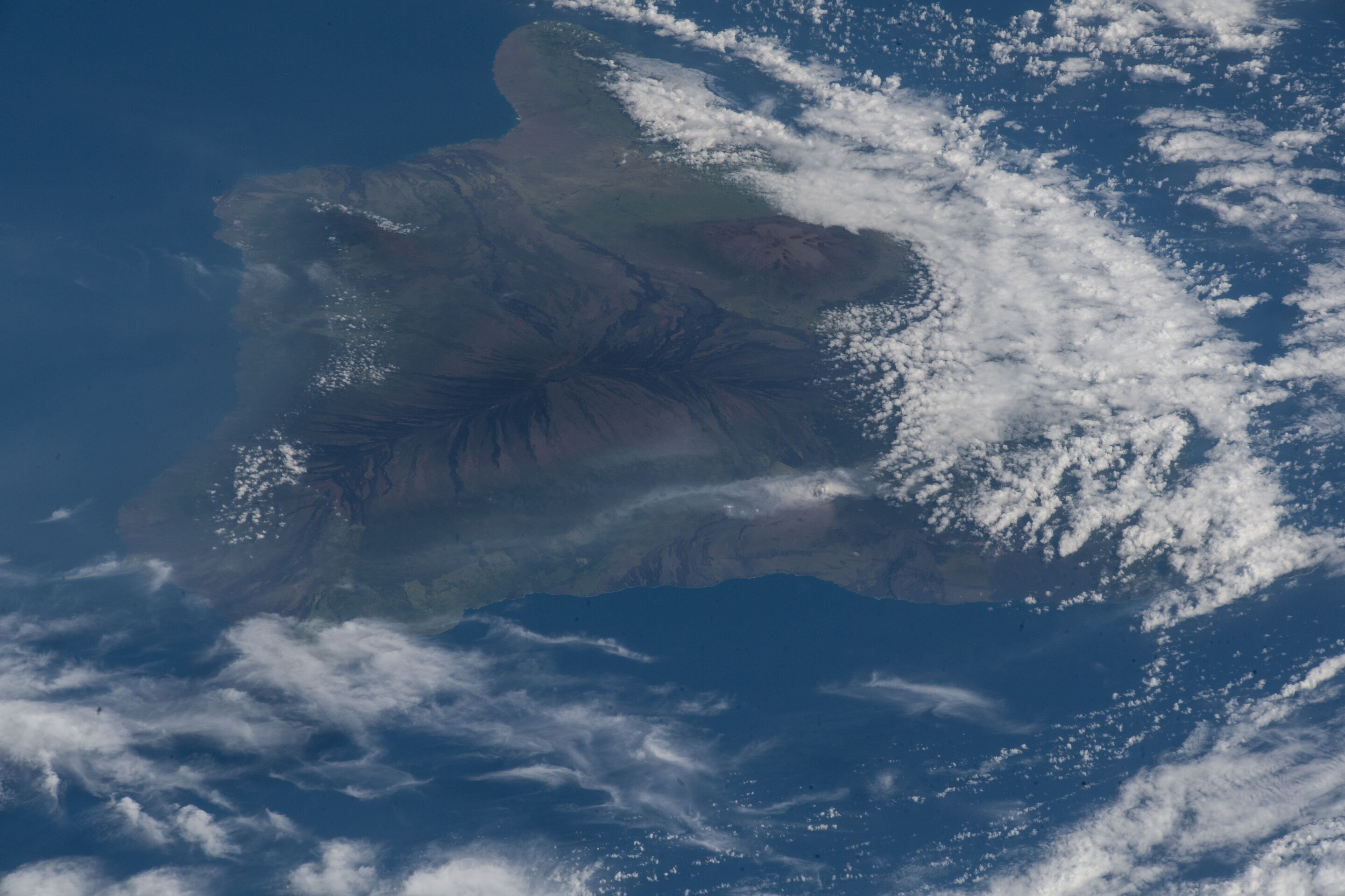 New NASA radar looks to monitor volcanoes and earthquakes from space