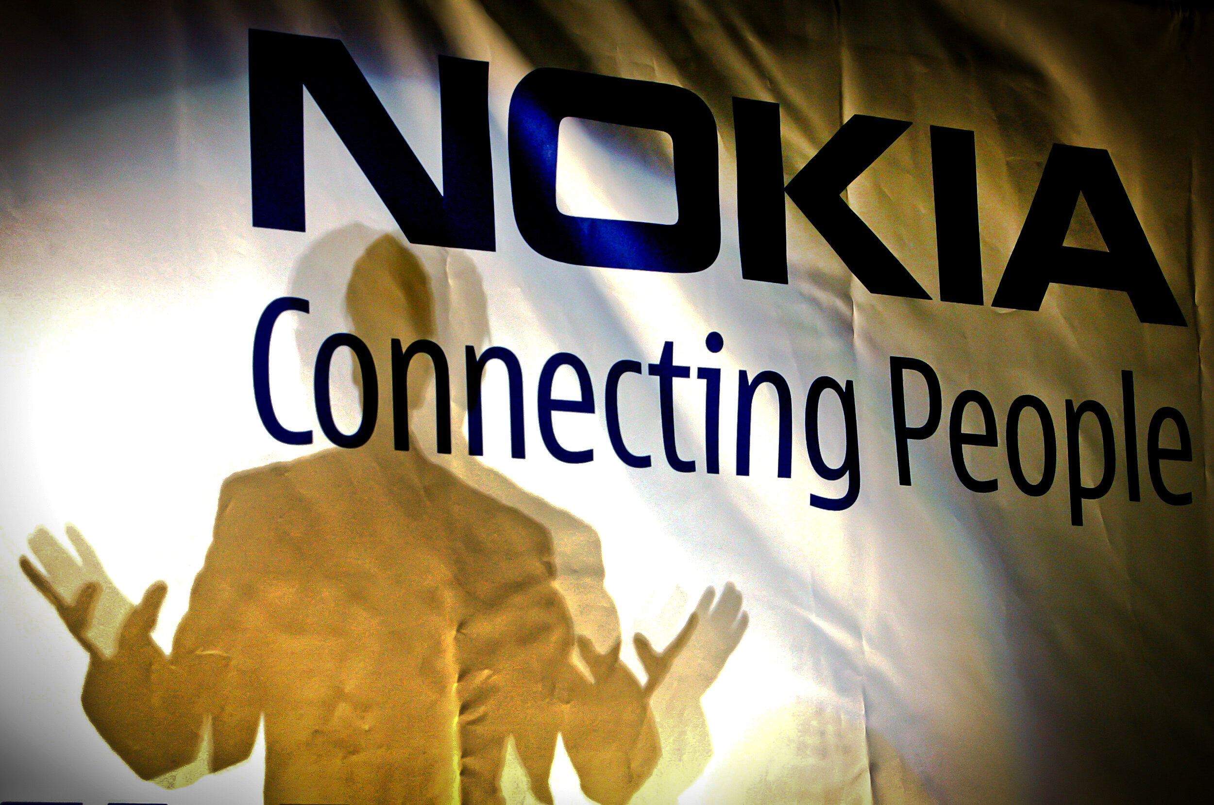 Nokia to build moon's first 4G cell network for NASA program