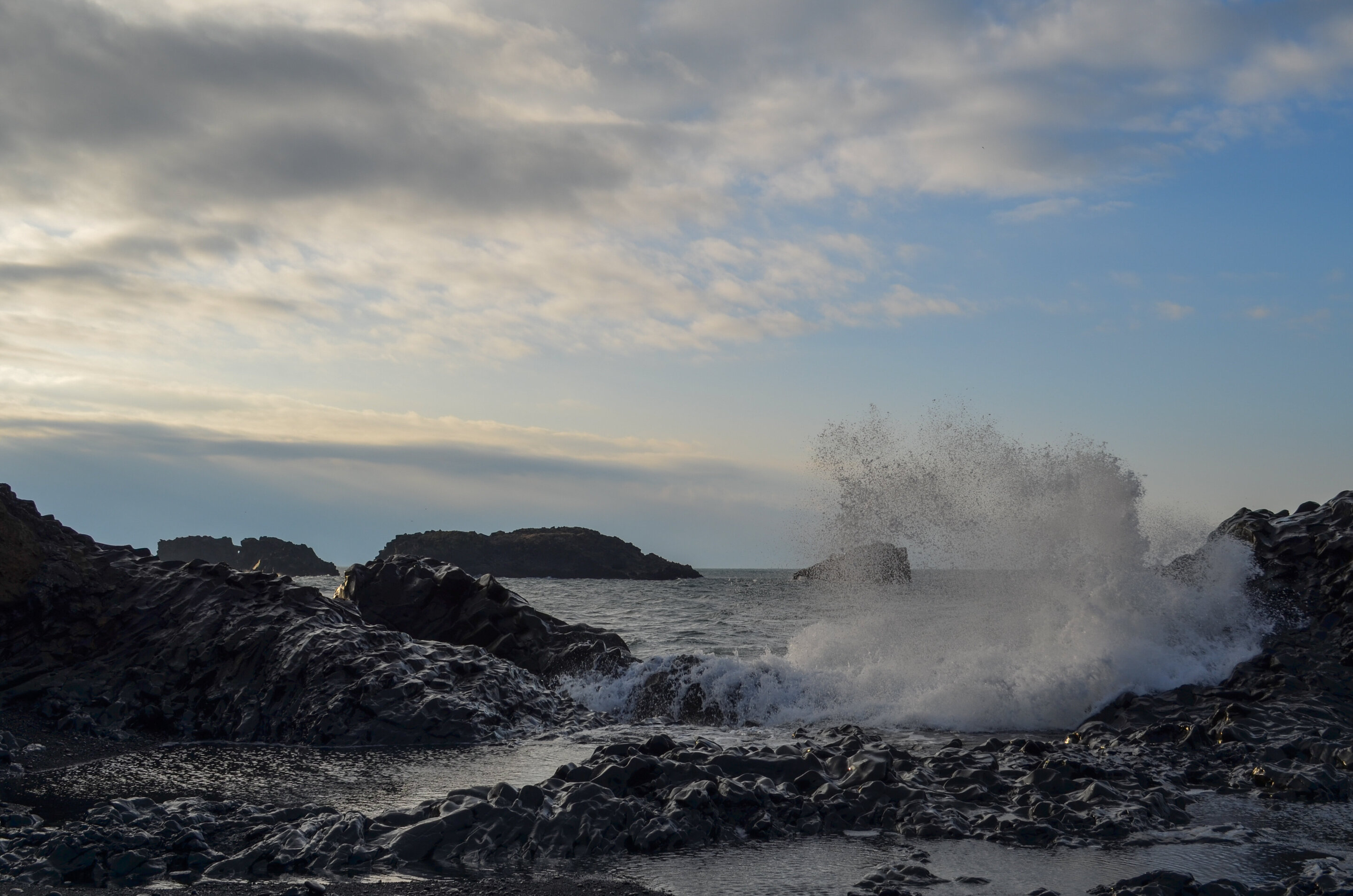 Ocean uptake of carbon dioxide could drop as carbon emissions are cut