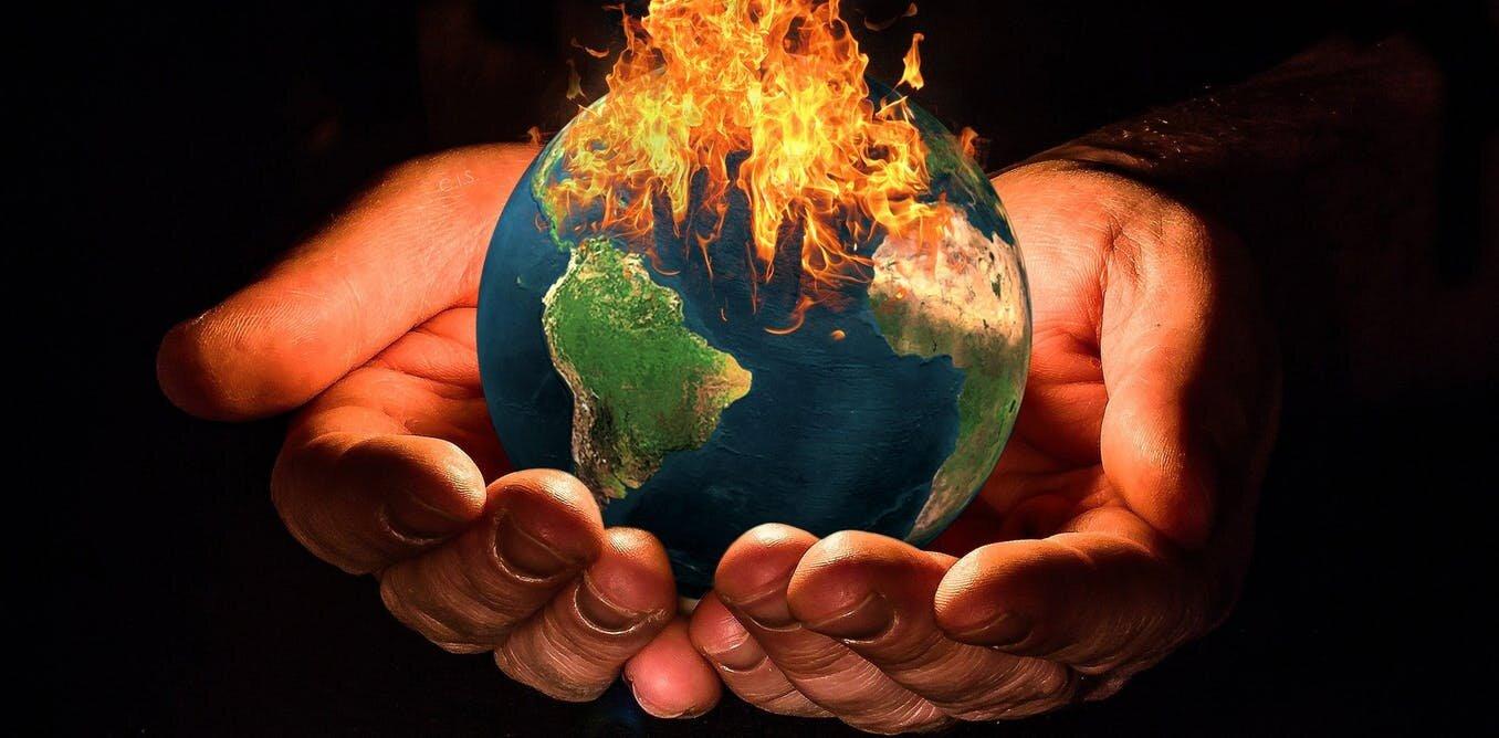 Buckle up, climate change deniers: Coronavirus makes the low-carbon transition more urgent