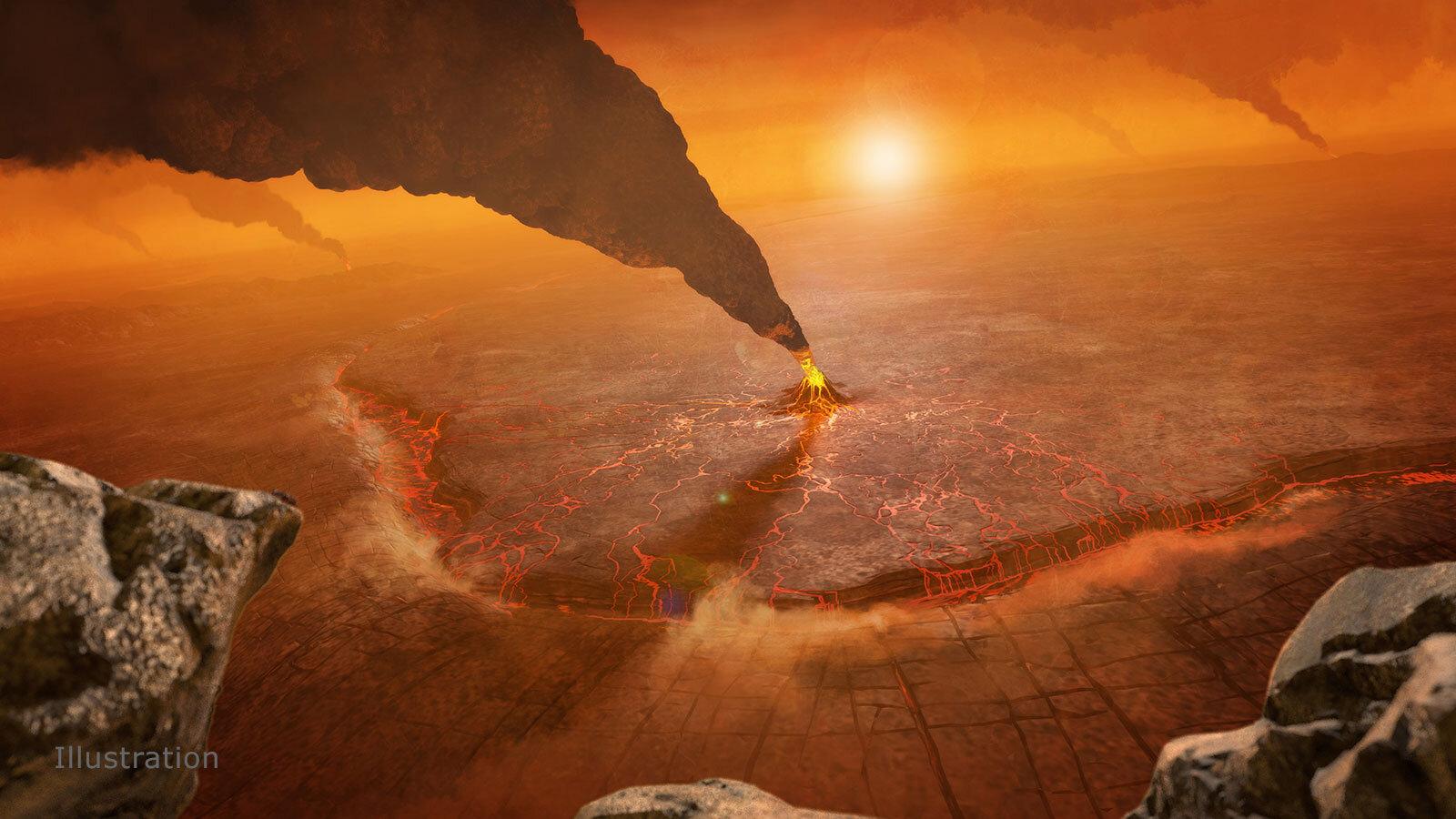 VERITAS: exploring the deep truths of Venus