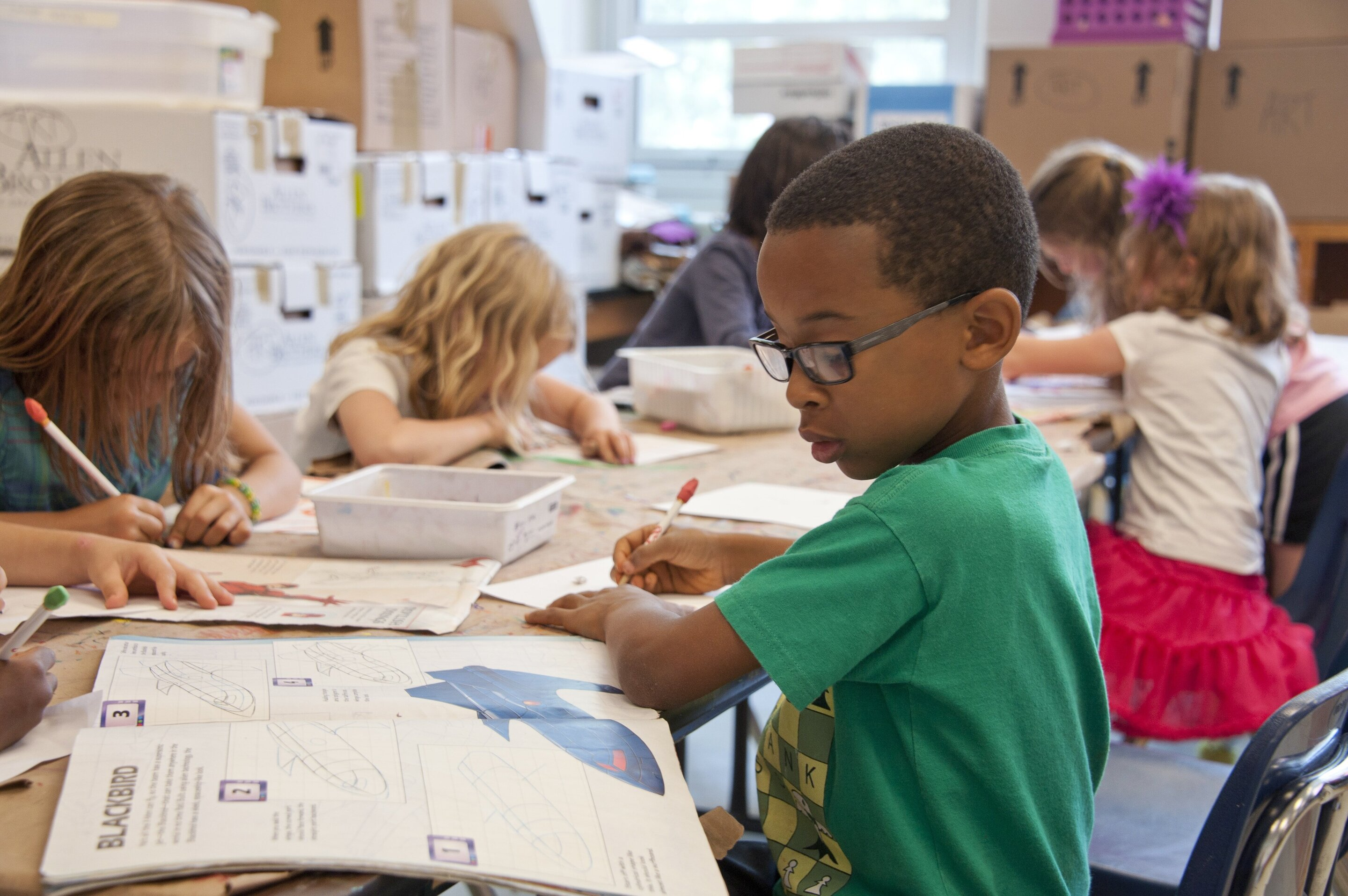 Kids aren't racist, are they? Code of silence at schools stunts long-term racial literacy