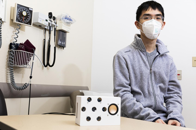 Akıllı hoparlörler kullanarak kalp ritminin temassız izlenmesi için ilk yapay zeka sistemi