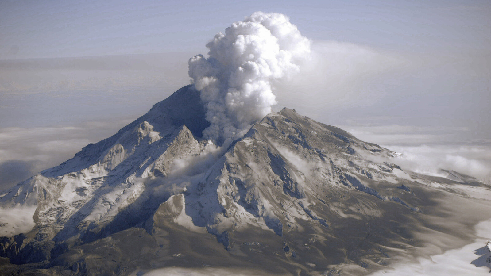 NASA satellites detect signs of volcanic unrest years before eruptions