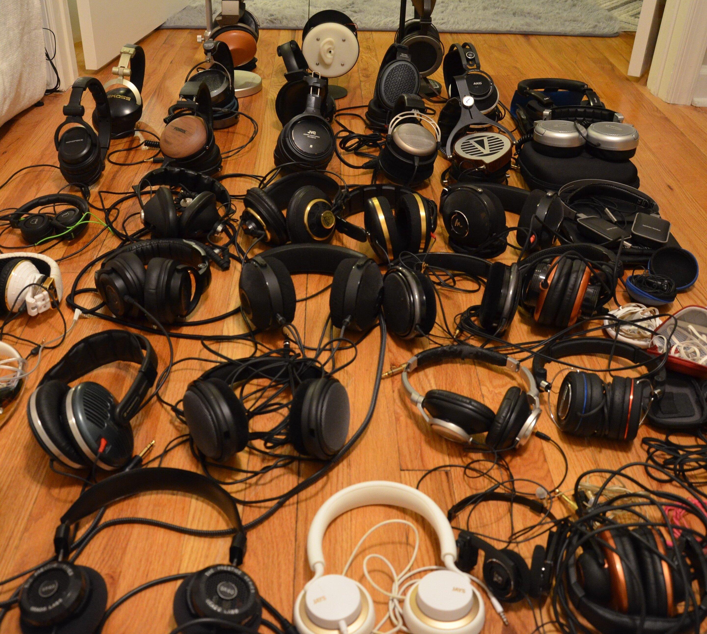 How to make all headphones intelligent
