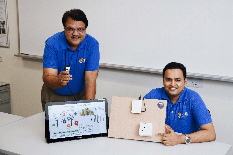 Engineers make smart plugs smarter