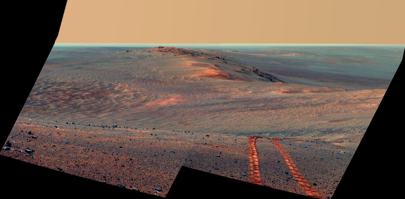 As new probes reach Mars, here's what we know so far from trips to the red planet