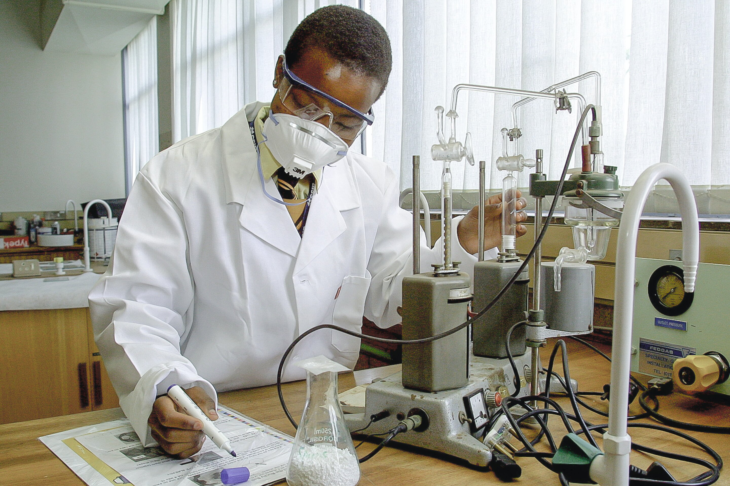 The imperative of research in Nigeria