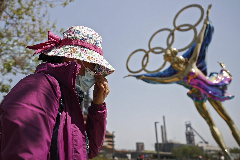 medicalxpress.com: China keeps virus at bay at high cost ahead of Olympics