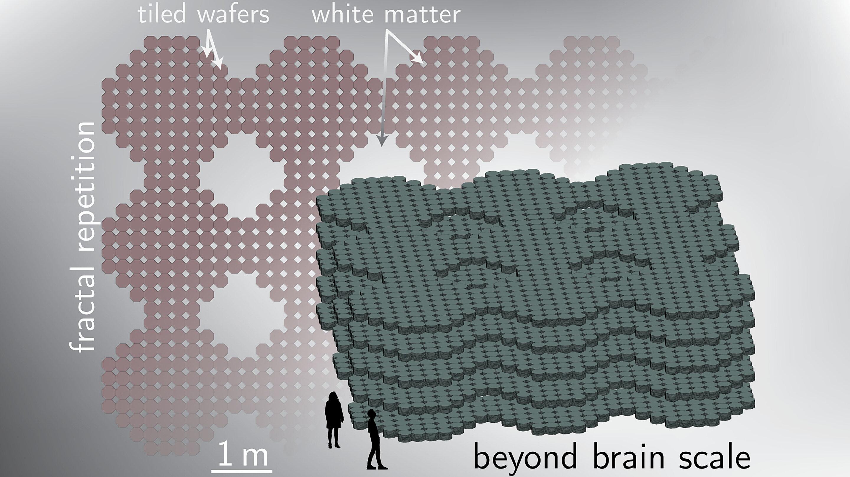 Combining light superconductors could improve AI skills