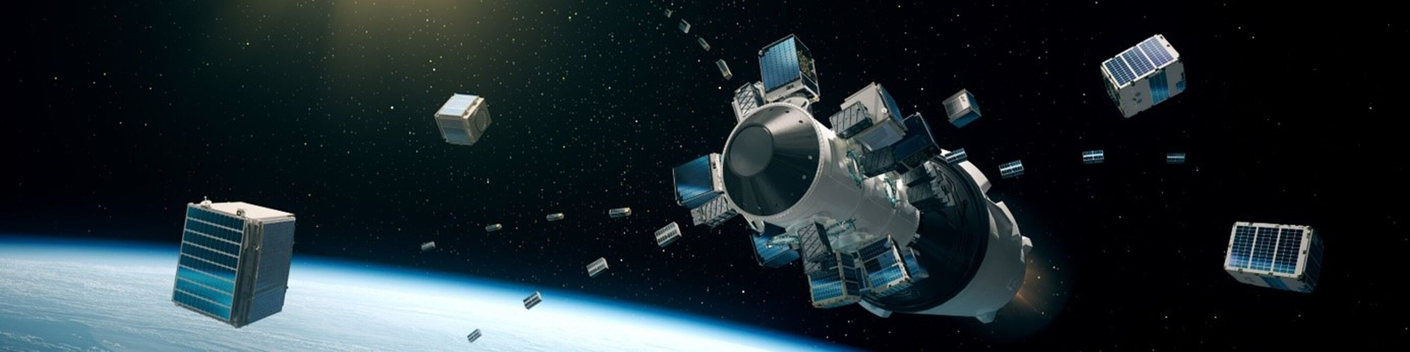 SpaceX to send TU Dresden satellite into space