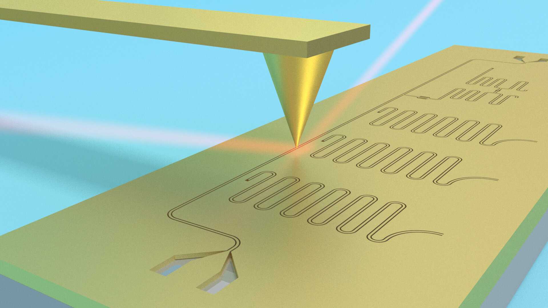 Improved fabrication technique paves way for improved quantum devices
