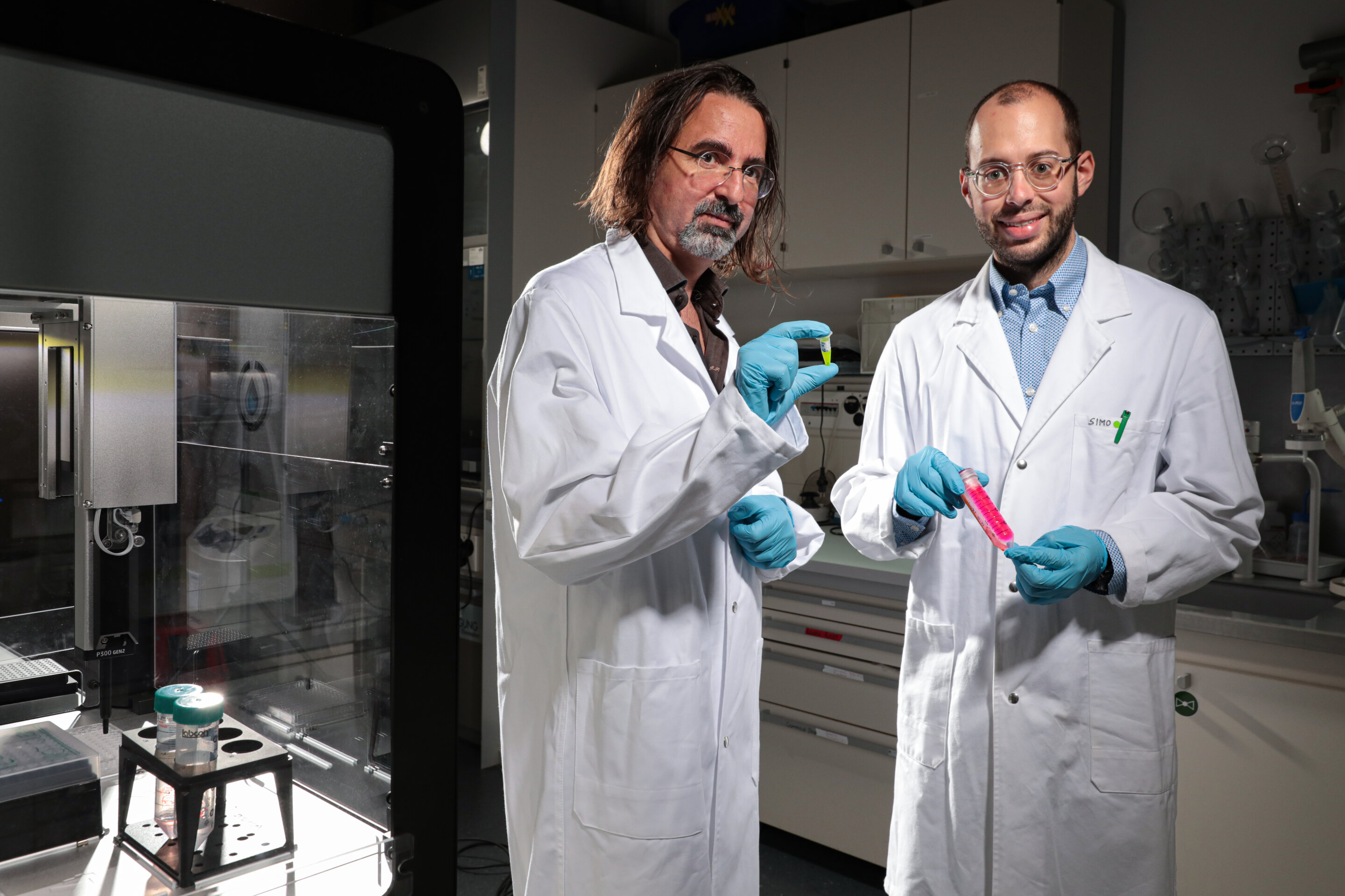 Engineers introduce a new approach for recycling plastics