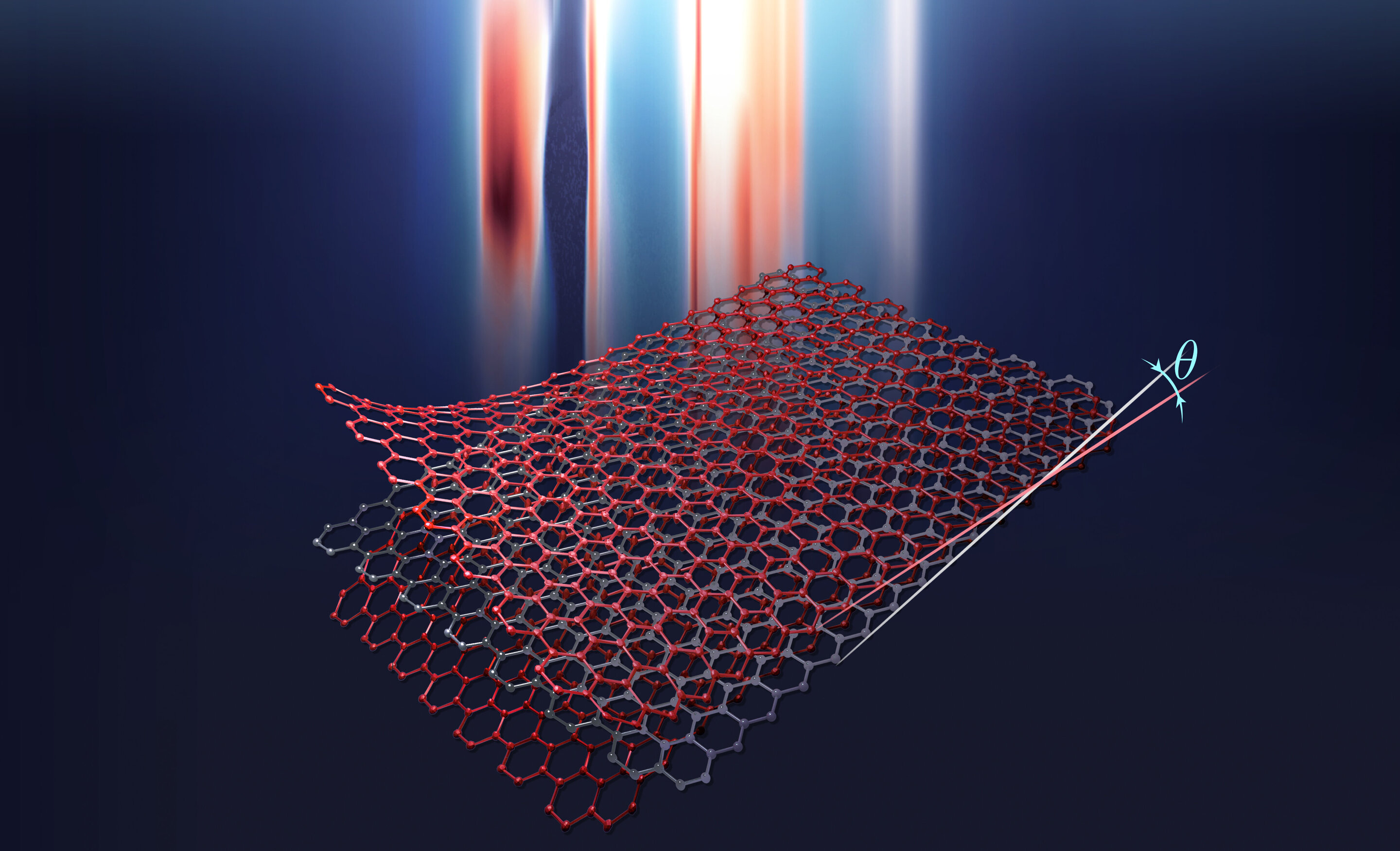 Scientists use trilayer graphene to observe more robust superconductivity