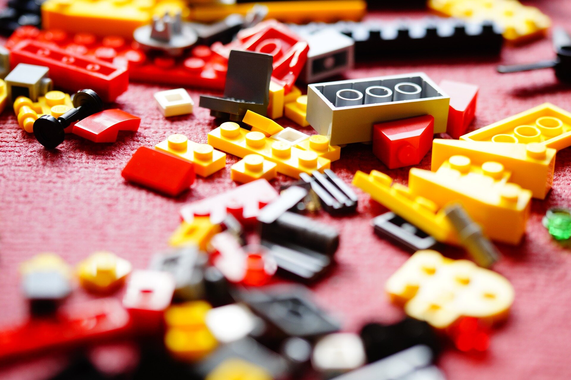 New Lego-like beams could revolutionize construction