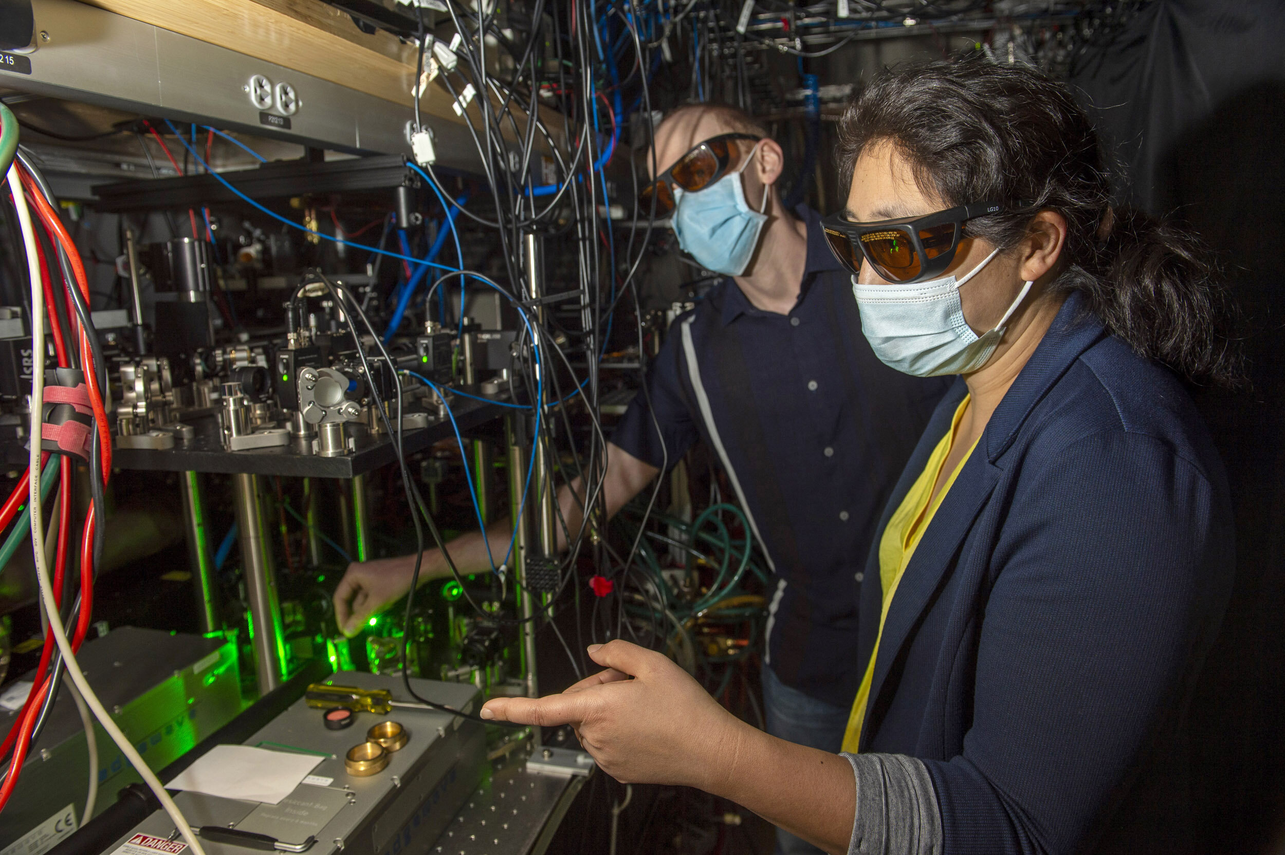 Researchers are designing new experiments to map and test the mysterious quantum realm
