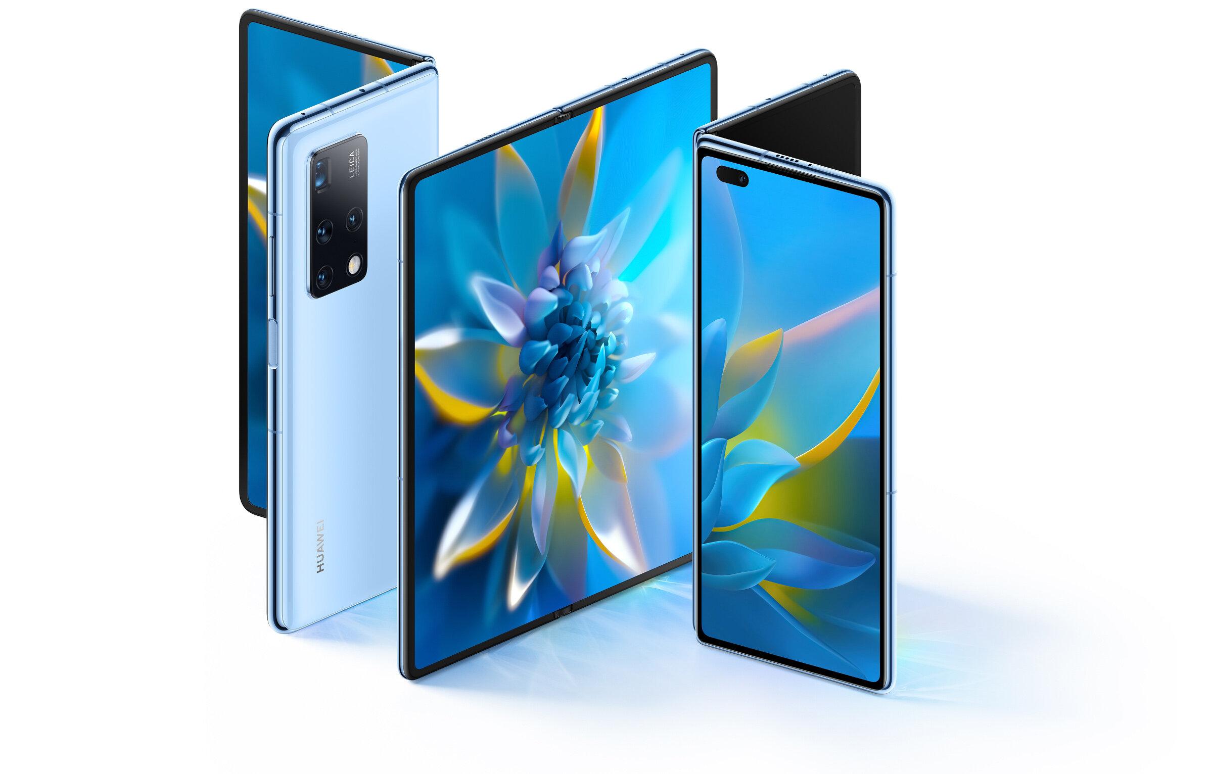 unveil flagship smartphon