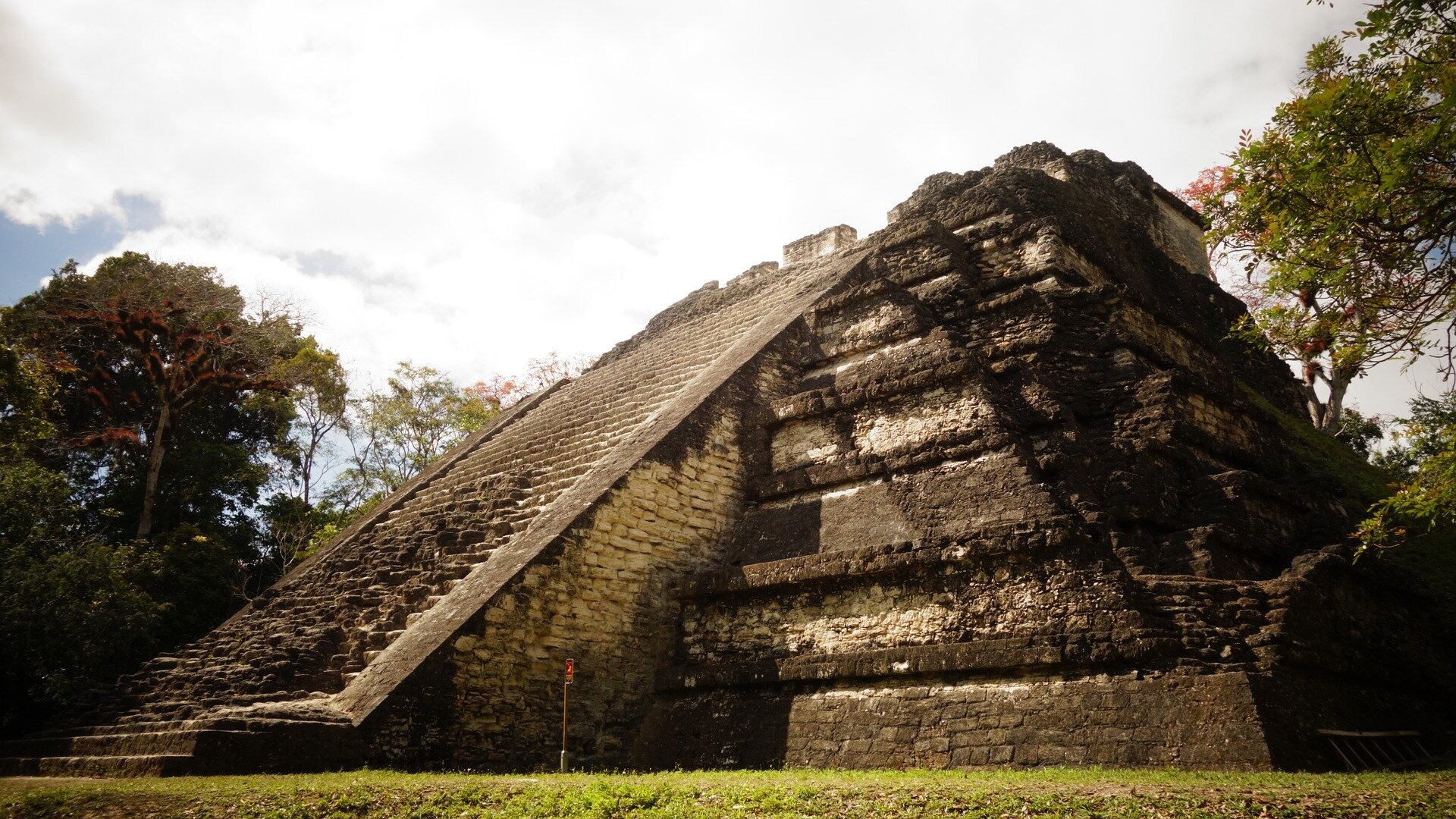 Study finds nearly 500 ancient ceremonial sites in southern Mexico