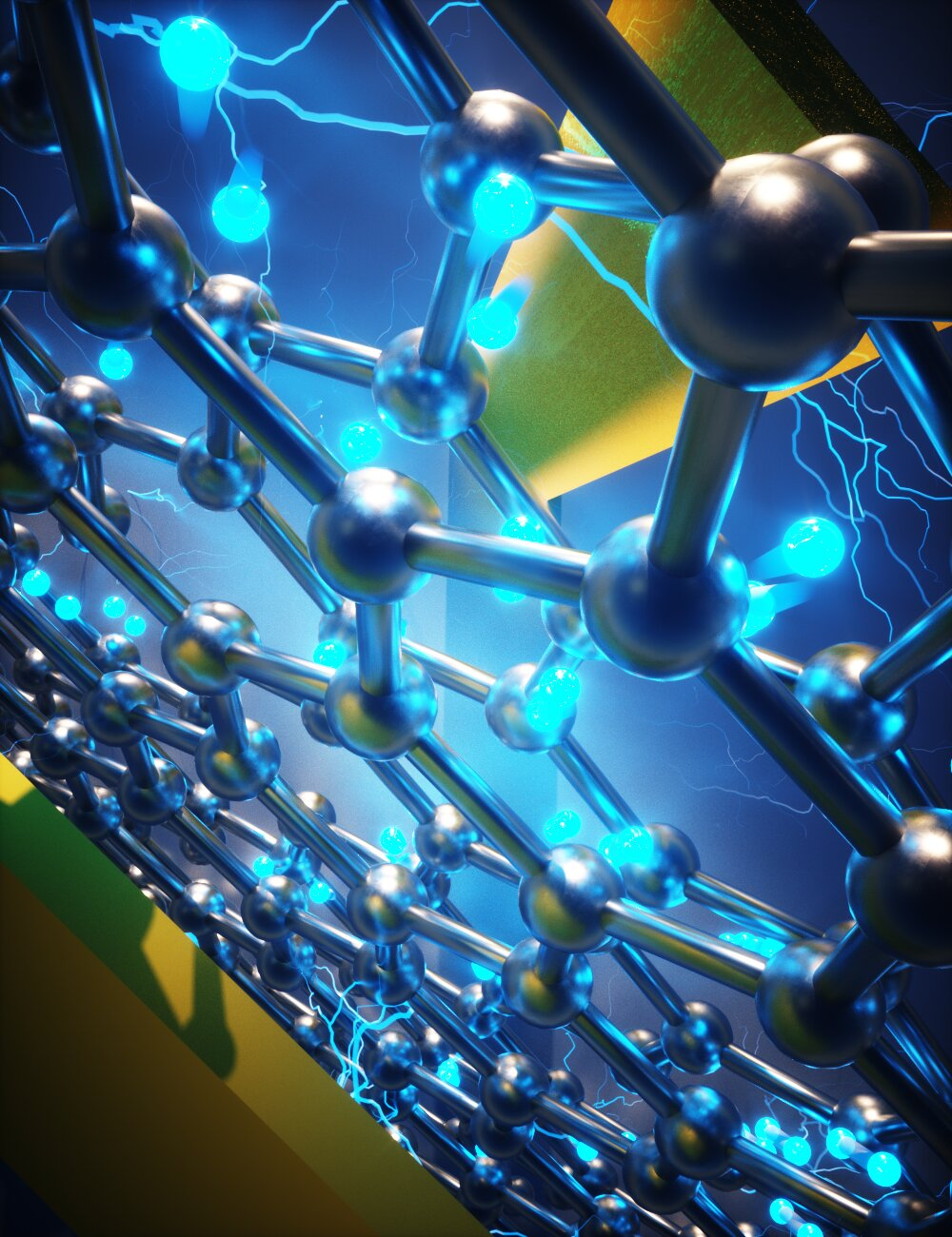 MIT turns 'magic' material into versatile electronic devices