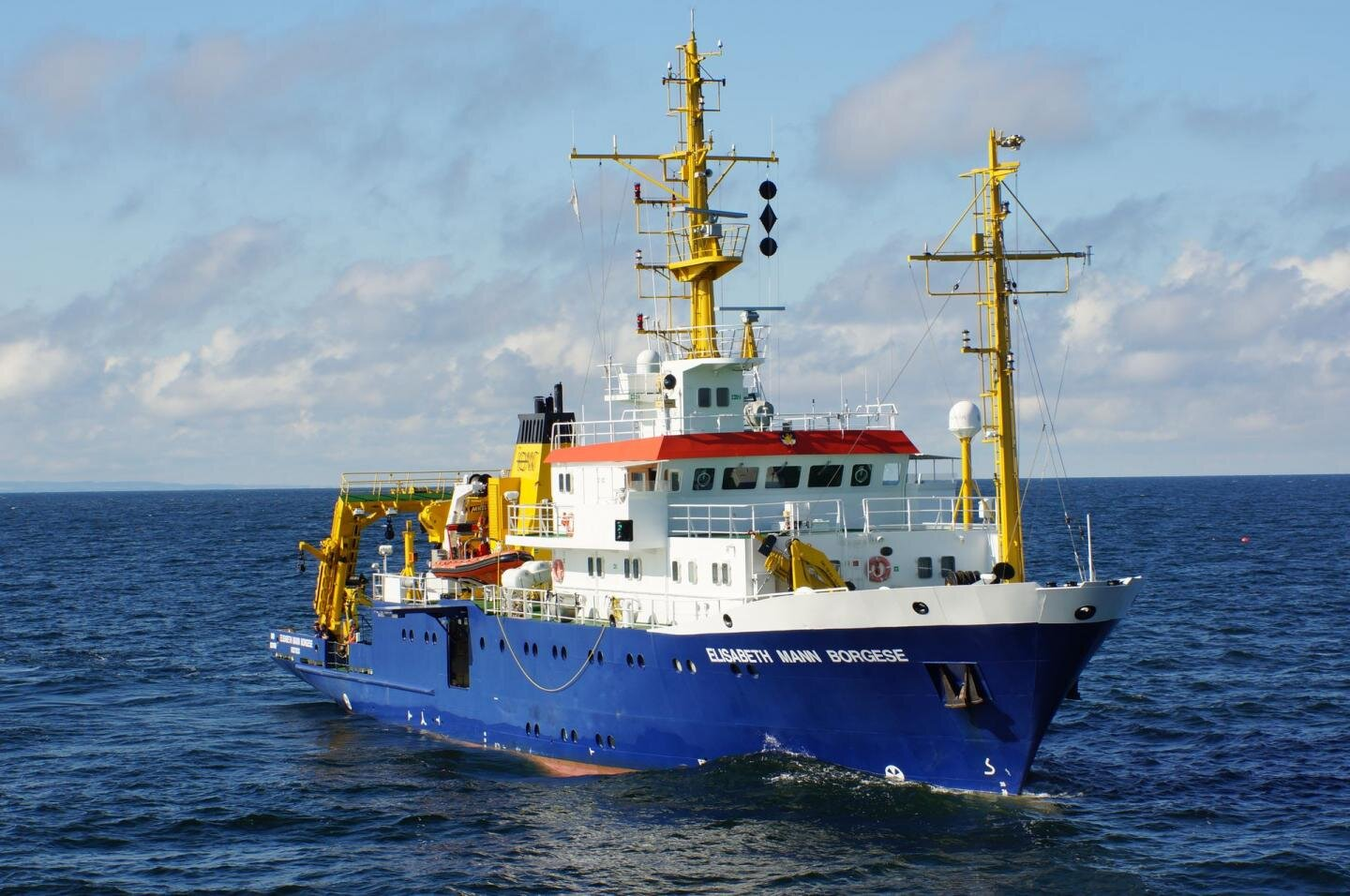 New indicator for oxygen levels in early oceans developed