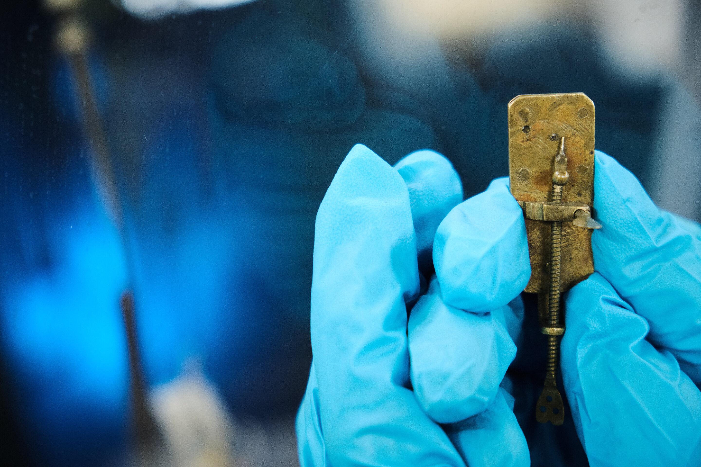 New research shows: Antoni van Leeuwenhoek led rivals astray