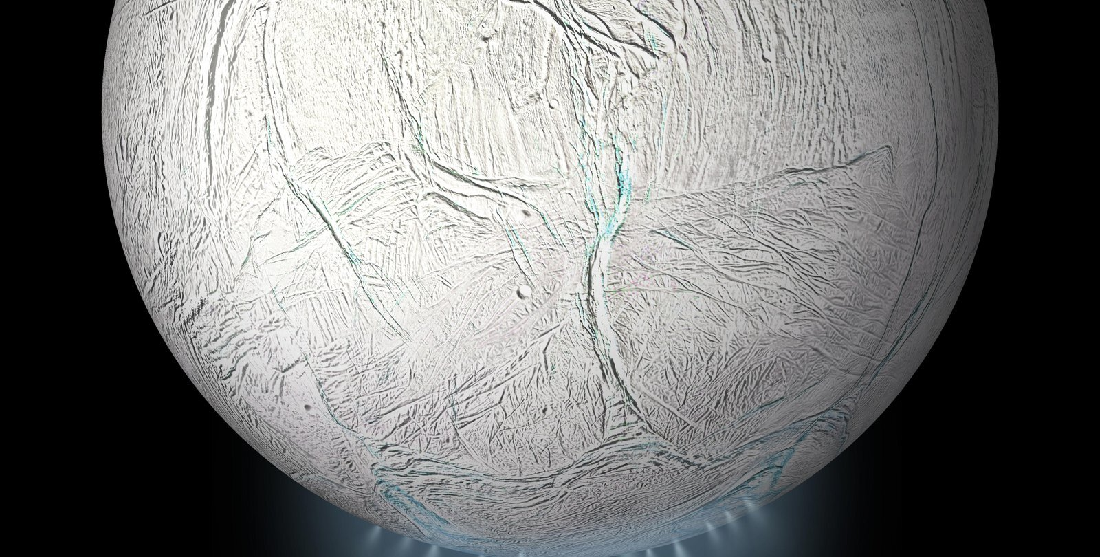 Ocean currents predicted on Enceladus
