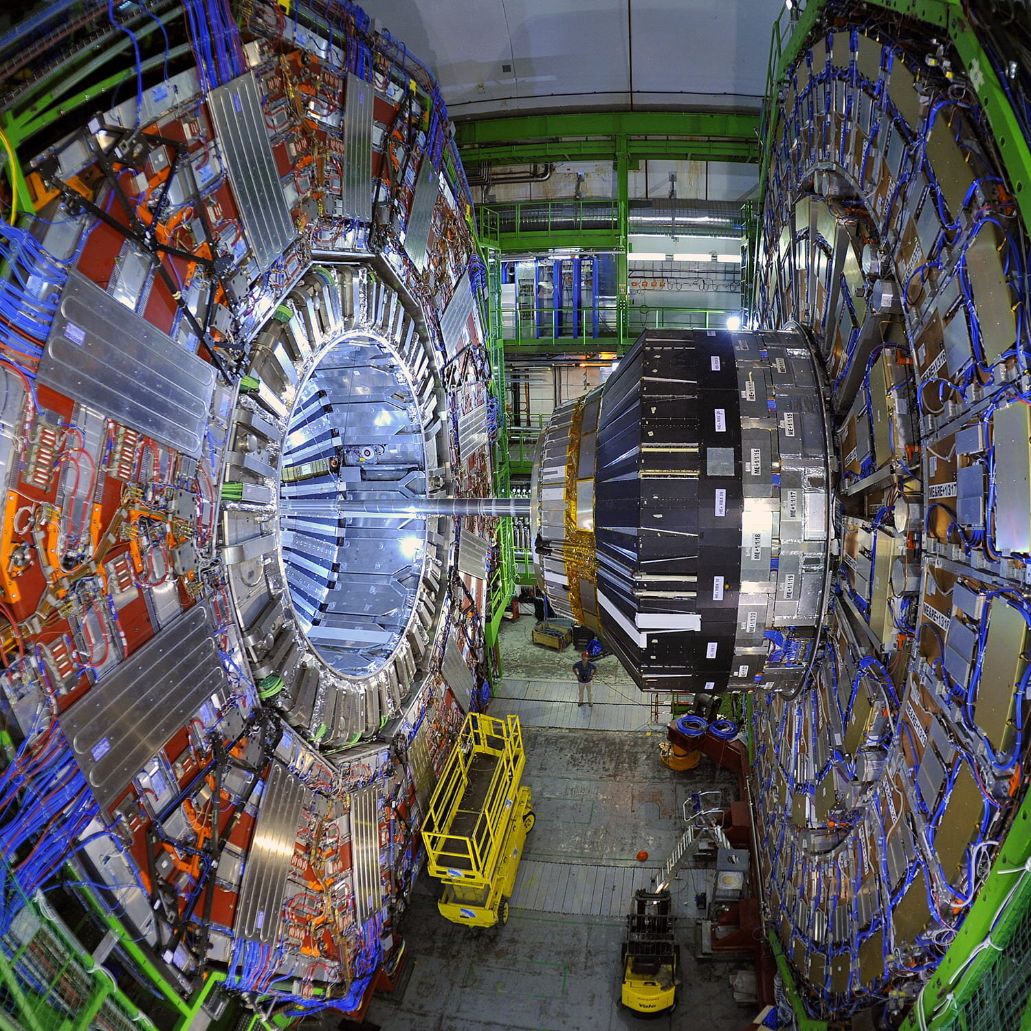 Understanding photon collisions could aid search for physics beyond the Standard Model