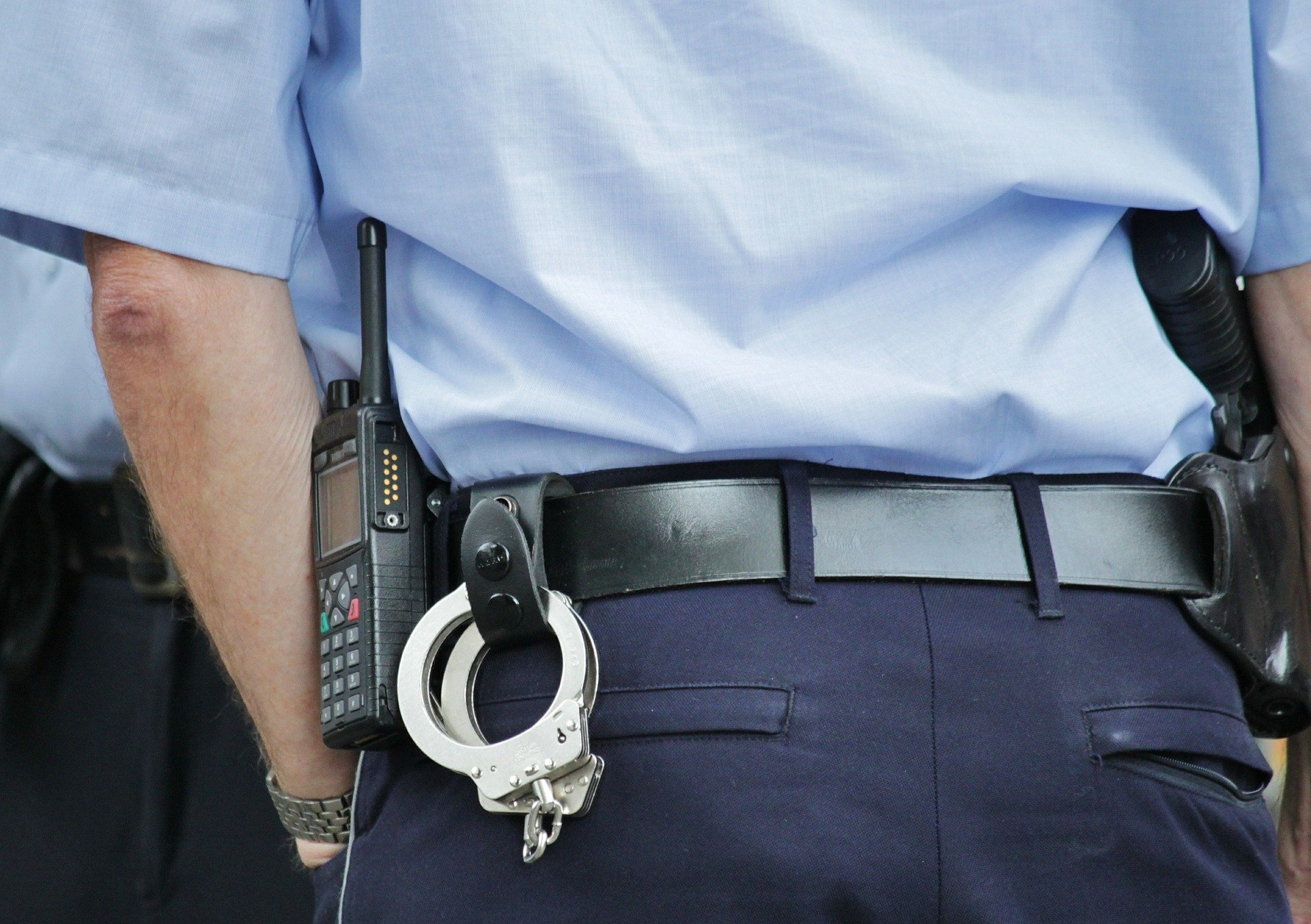 Officers' Tone of Voice Reflects Racial Disparities in Policing