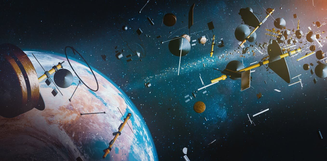 Thousands more satellites will soon orbit Earth—we need better rules to prevent space crashes