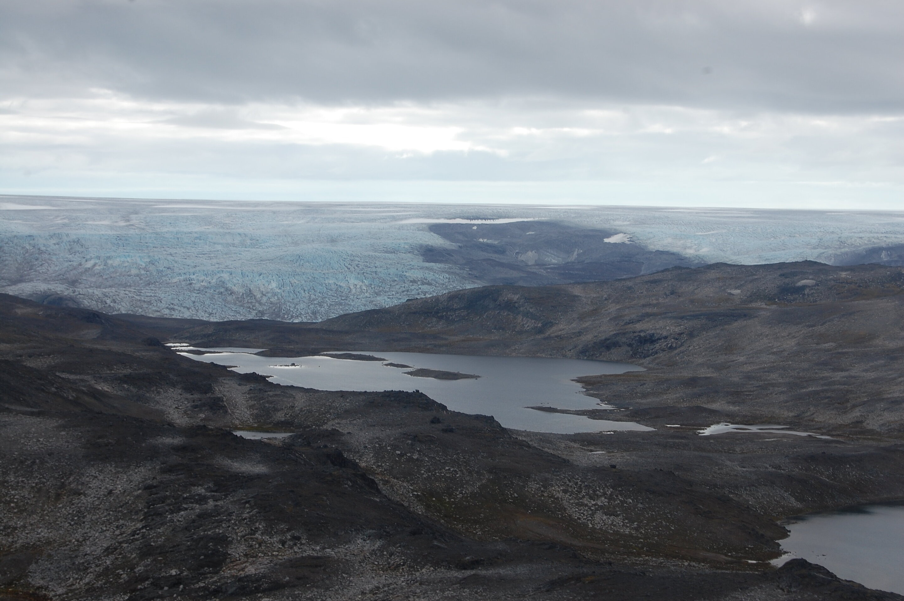 Traces of Earth's early magma ocean identified in Greenland rocks - Phys.org