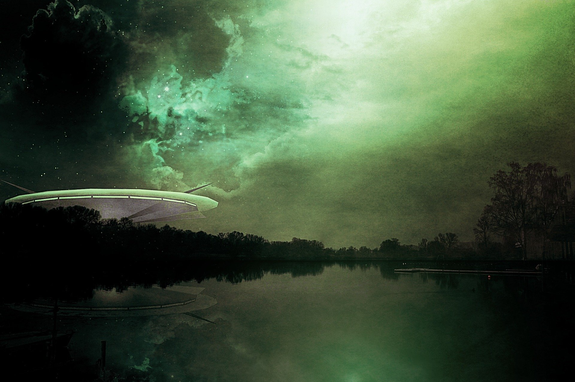Science historian discusses U.S. government report on UFOs